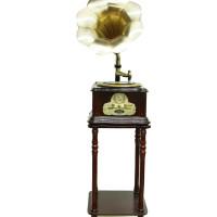 Gramofon Standlı - Thumbnail