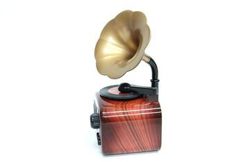 MNK - Gramofone Müzikli (1)