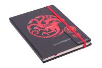 Self Design - Günlük Kitap Ayraçlı Targaryen