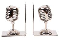 Crownwell - Kitap Desteği Mikrofone