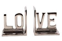 Crownwell - Kitap Destiği Love Alüminyum