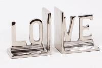 Crownwell - Kitap Destiği Love Alüminyum (1)
