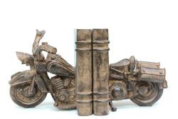 Self Design - Kitap Tutucu Motorsiklet (1)