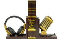 Self Design - Kitsp Stoper Mikrofon / Kulaklık