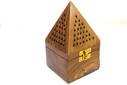 Mystica - Konik Tütsü Yakma Kutusu