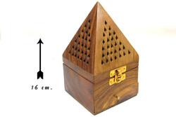 Mystica - Konik Tütsü Yakma Kutusu (1)