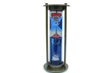 MNK - 21 Cm 1 Dakikalık Sulu Kum Saati