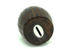 Mnk - Kumbara Fıçı Antik 4