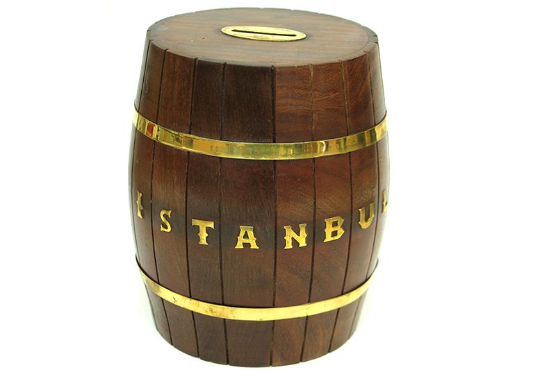 Kumbara Fıçı İstanbul