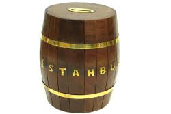 Mnk - Kumbara Fıçı İstanbul