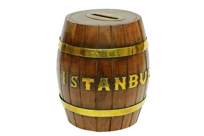 Kumbara Fıçı İstanbul 5