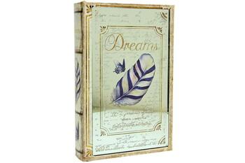 CROWNWELL - Kutu Kitap Aynalı Dream