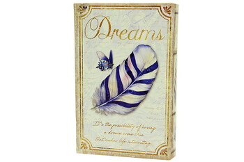 CROWNWELL - Kutu Kitap Aynalı Dream (1)