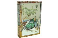 CROWNWELL - Kutu Kitap Aynalı Wosvos