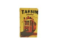 CROWNWELL - Kutu Kitap Taksim
