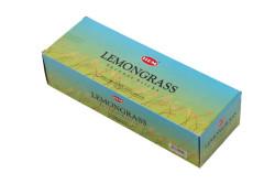 HEM - Lemongrass Hexa