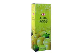 HEM - Lime Lemon Hexa