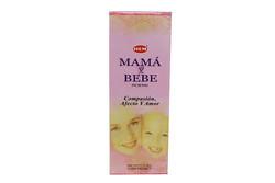 Hem - Mama & Baby (Span) Hexa (1)