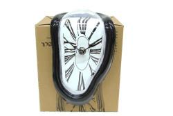 Self Design - Melting Clock