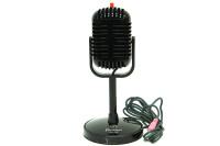 Mnk - Mikrofon Siyah Karaoke