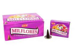 HEM - Milflores Cones