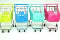 Mnk - Kalemlik Market Arabası Renkli (1)