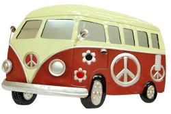 MNK - Minibüs Pano Kırmızı