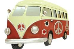 Mnk - Minibüs Pano Kırmızı (1)