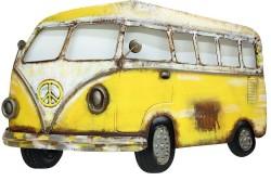 Mnk - Minibüs Pano Sarı