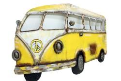 Mnk - Minibüs Pano Sarı (1)