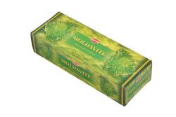 Moldavite Hexa - Thumbnail