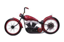 Mnk - Motorsiklet Pano