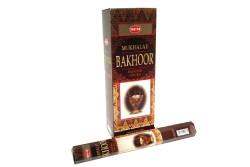 HEM - Mukhalat Bakhoor Hexa