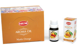 HEM - Mystıc Orange Aroma Oil 10Ml