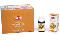 HEM - Mystıc Orange Aroma Oil 10Ml (1)