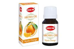 HEM - Mystıc Orange Aroma Oil 10Ml