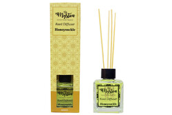 Mystica - Oda Kokusu Bambu 100 ml Honeysuckle
