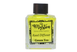 Mystica - Oda Kokusu Bambu 100 ml Green Tea (1)
