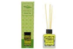 Mystica - Oda Kokusu Bambu 100 ml Green Tea