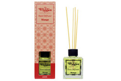 Mystica - Oda Kokusu Bambu 100 ml Mango