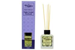 Mystica - Oda Kokusu Bambu 100 ml Night Orchid Patchouli