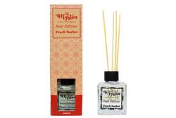 Mystica - Oda Kokusu Bambu 100 ml Peach Sorbet