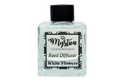 Mystica - Oda Kokusu Bambu 100 ml White Flower (1)