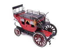 MNK - Osmanlı Hanedan Arabası