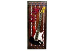 MNK - Pano Elektronik Gitar
