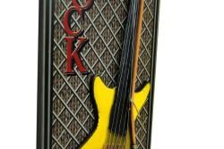 MNK - Pano Sarı Gitar (1)