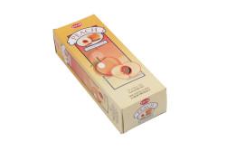 HEM - Peach Hexa