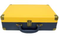 CROWNWELL - Çantalı Pikap Crownwell Sarı Yandan Hoparlörlü (1)