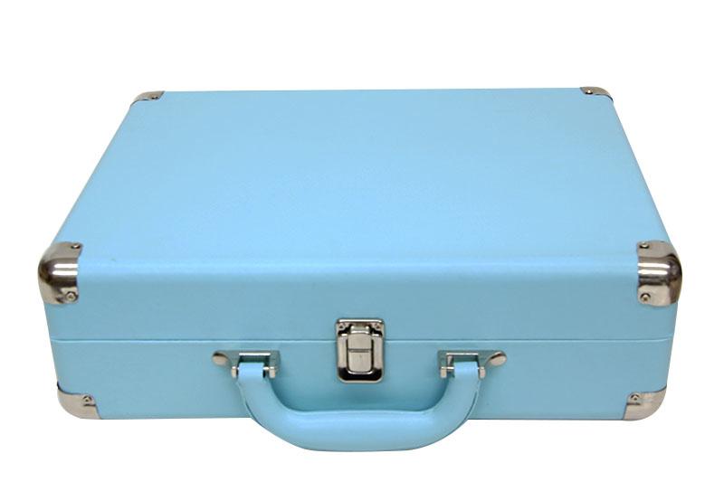 Pikap Çantalı Crownwell Yandan Hoparlörlü Sky Blue