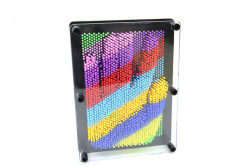 Self Design - Pinart Renkli Plastik Büyük